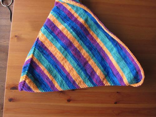 Ceres Baby Blanket