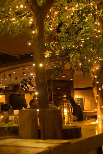 Social House - one of the best restaurants in Jakarta