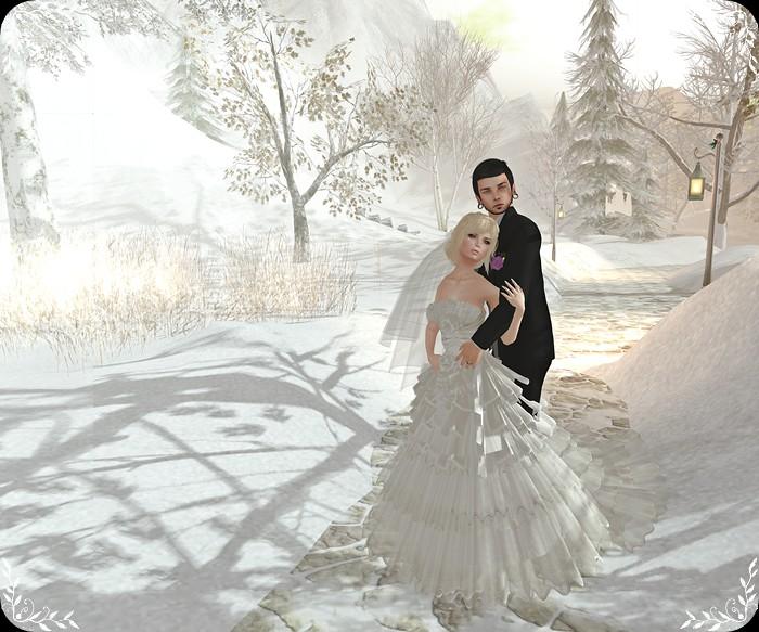 .:.Seil Xpression.:. Wedding - Love of my life
