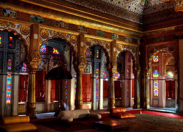 Amber Fort, Jodhpur