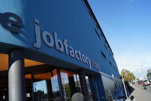 jobfactory shopping center