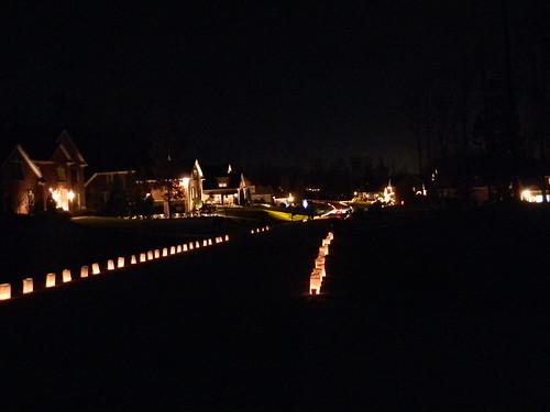 Luminaries 2012