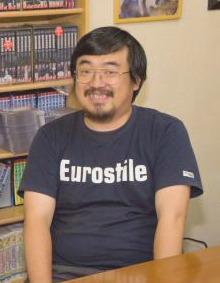 そ~とめこういちろう〔五月女浩一朗,Sohtome Koichiro〕 2001 ver.