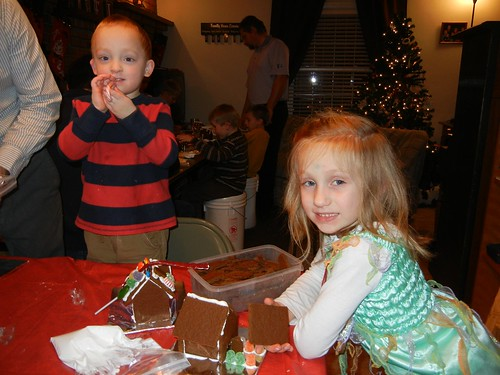 Dec 20, 2012 Gingerbread houses Elden Haley