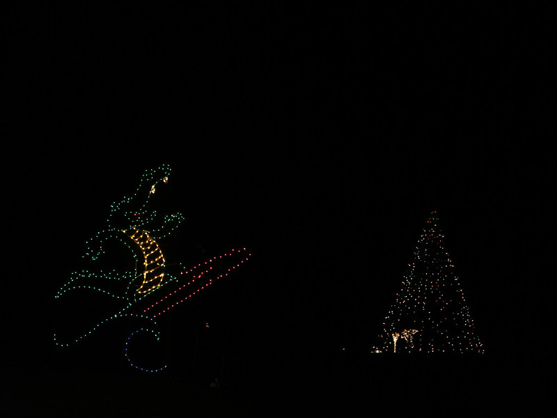 Tradewinds Holiday Fantasy of Light 10