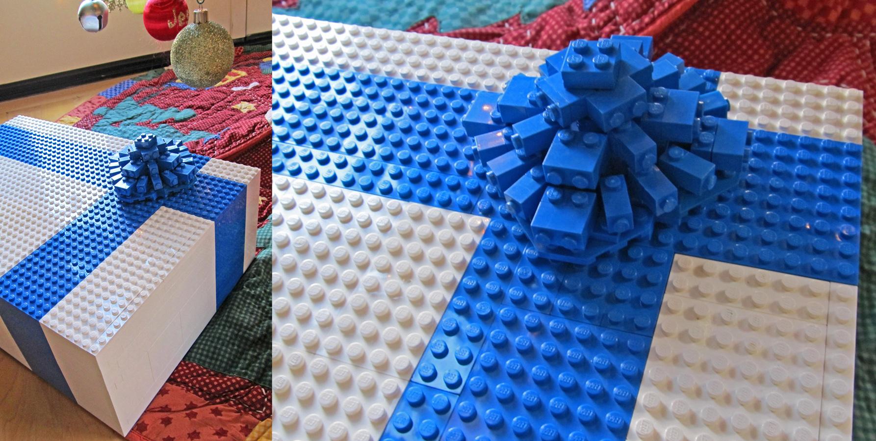 11 creative gift wrap ideas cool mom picks