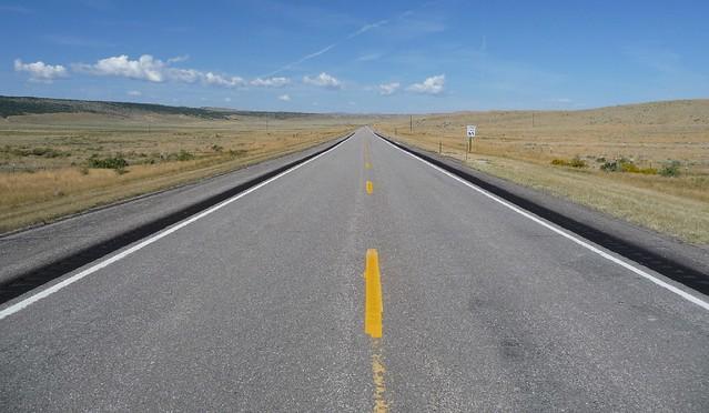 USA Road1