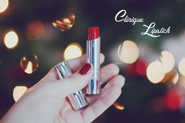9 clinique buttershine lipstick