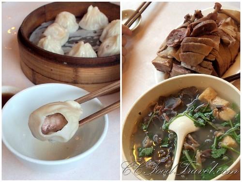 Food Shanghai