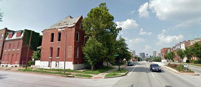 Bohemian Hill - St. Louis, MO