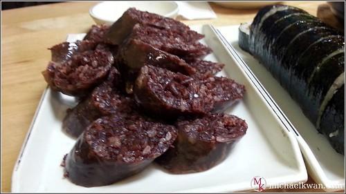 Kimbab Cheonguk (Kimbab Heaven), Coquitlam - 4 of 5