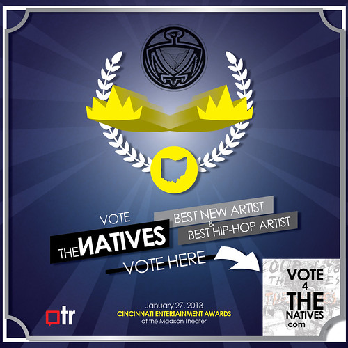 Vote Natives