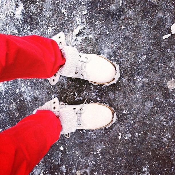 Ударим яркими красками по унылой зиме!