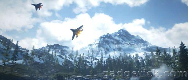 Death Race из Battlefield 3