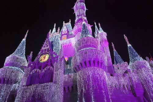 Disney World em Orlando