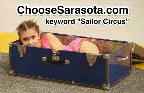 Sailor Circus - Sarasota, Florida by CraigShipp.com Photos - Events / People / Places