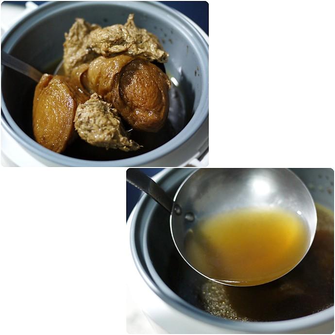 8 甘甘好味湯