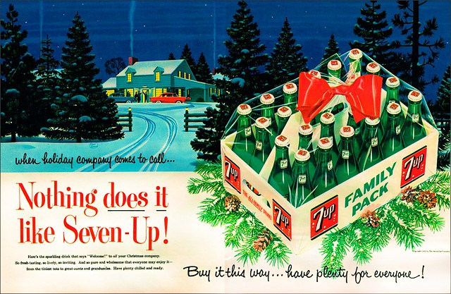 Seven-Up - 1957