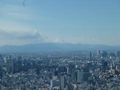 東京スカイツリーに行ってきた09