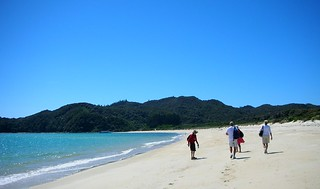 Abel Tasman - Photo by Robbie