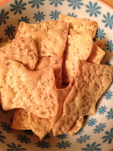 Pepperidge Farm Cracker Chips