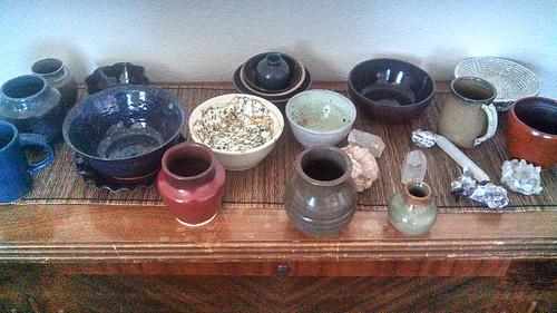 pottery Jan2012
