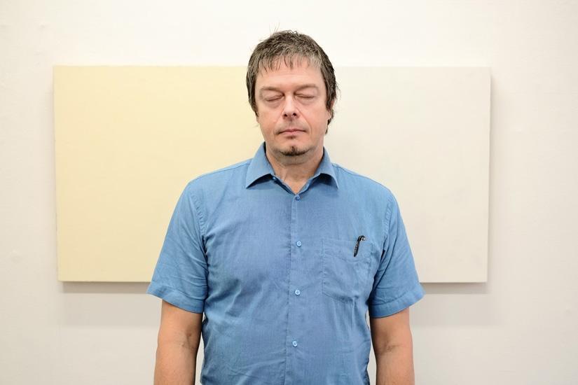 Richard van der Aa, Artist Portrait