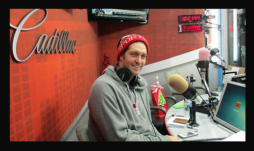 Pics Of Jay Cutler On The Jay Cutler Show