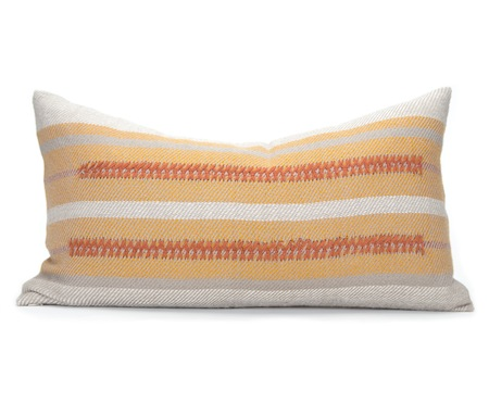 D. Bryant Archie LEE CHIEF PILLOW_12x22_highres