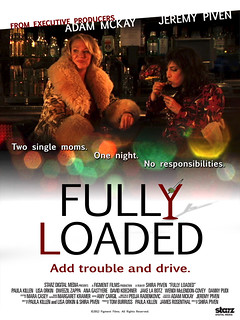 Fully Loaded Movie Poster