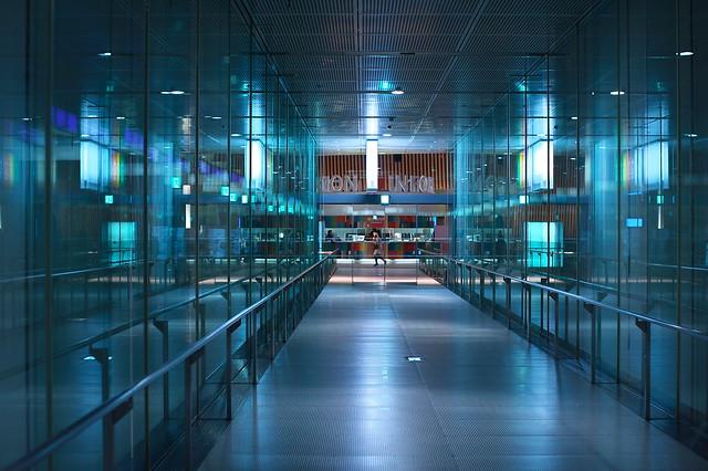 Glass Gateway