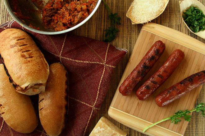 italian hot dogs 5