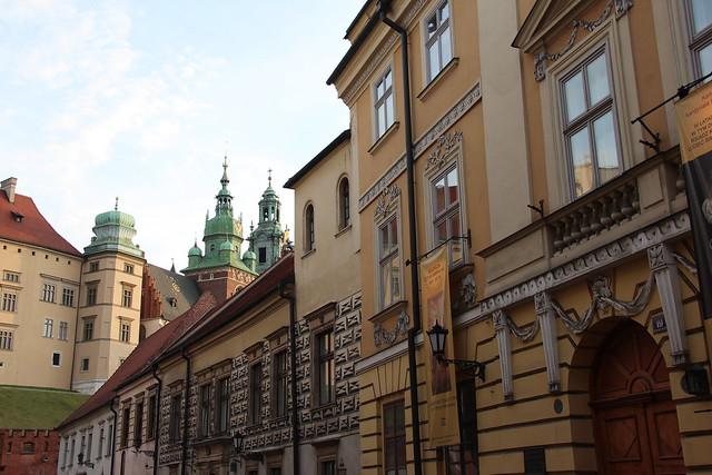 KrakowI