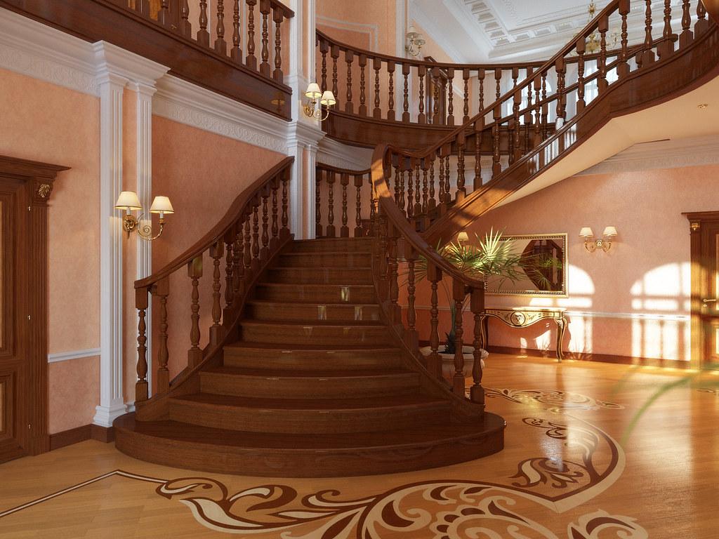 Cầu thang