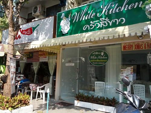 Bkk Thai Kitchen Menu