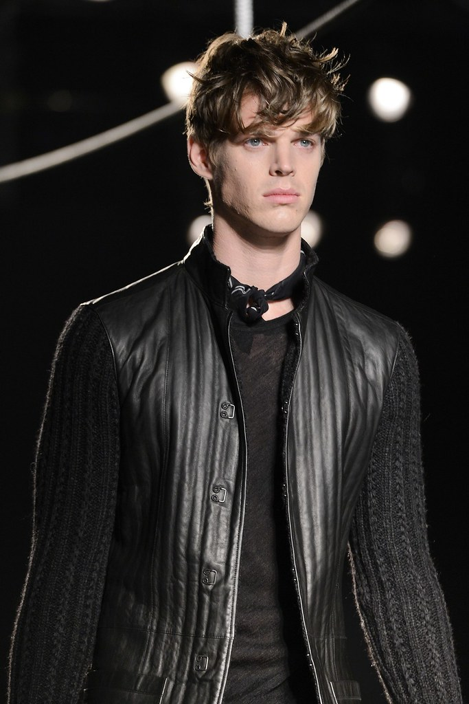 FW13 Milan John Varvatos063(VOGUE)