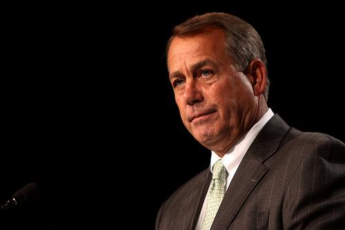John Boehner CC
