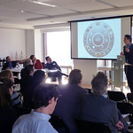 January 21st, 2013 at the Dutch Consulate