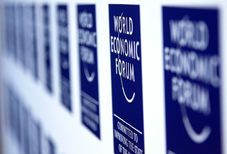World Economic Forum 2013: Branding