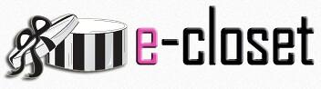 e-closet logo