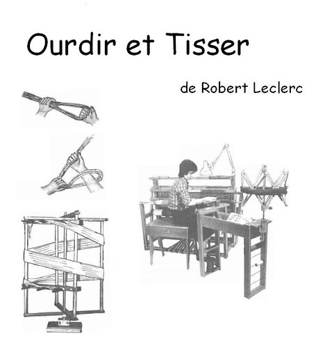 Ourdir et Tisser