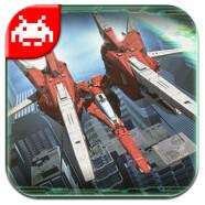 Raystorm - iOS