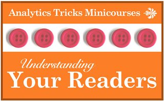 New Google Analytics Online Minicourses, Comin' At Ya!