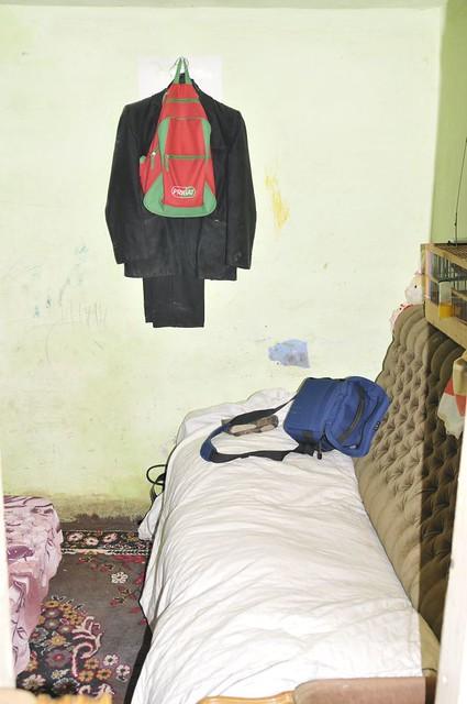Casa interior