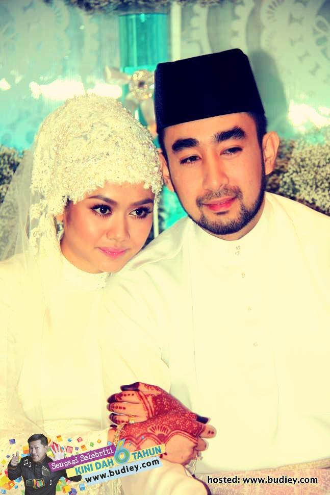 Suami Liyana Jasmay