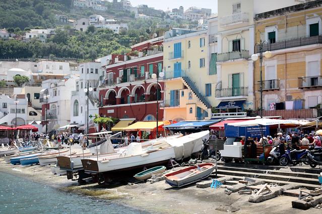 Italy - Capri