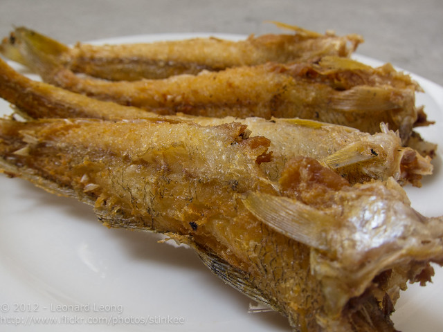 Fried Smelt Fish | Flickr - Photo Sharing!