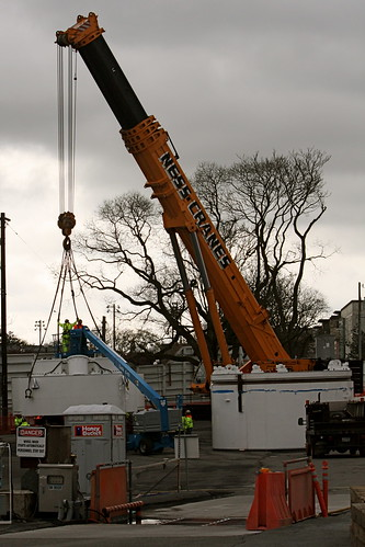 How Best To Protect Your Machinery While It Is In Transit 1