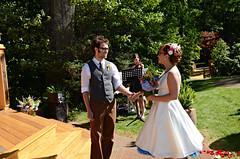 Lee Wedding  077