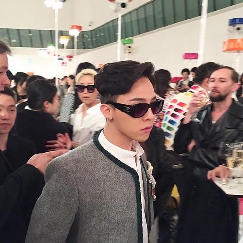 GDYB Chanel Event 2015-05-04 Seoul 067